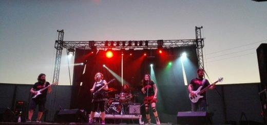 Haceros Inoxidables - Villamalea 2016