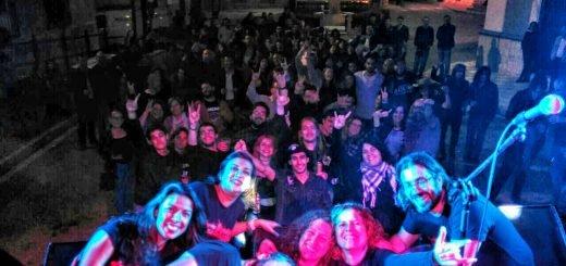 Primera Edición de #CorralRock, en Corral-Rubio