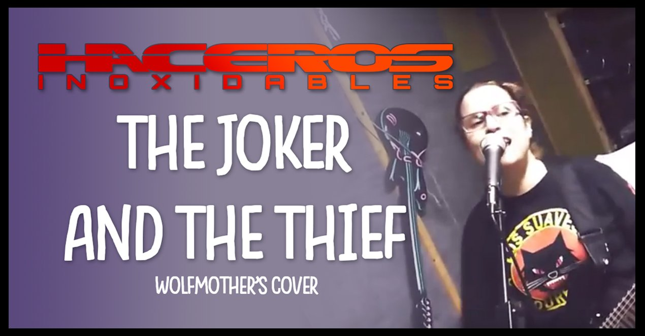 The Joker And The Thief